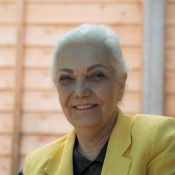 Parvin Afshar-Fakhr