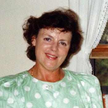 Margaret Anne Birrell