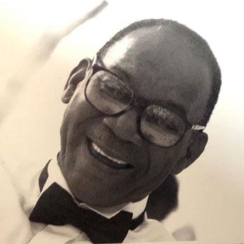 Norman Leroy Jones
