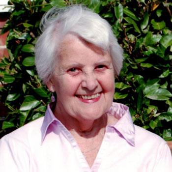 Maureen Yolanda Ward James