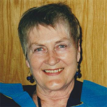 Margaret Novakovic