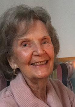 Barbara Hunt