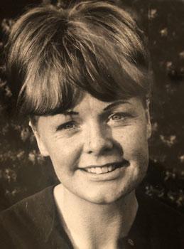 Bernadette Dunckley