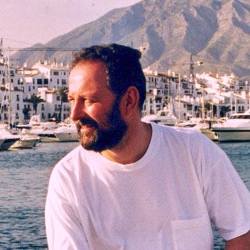 Graham Shaw
