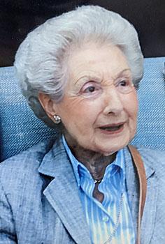 Joyce Mellor