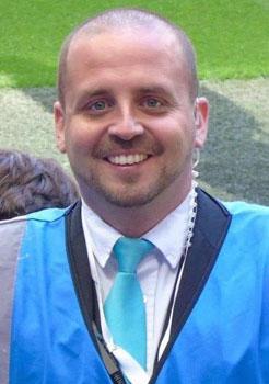 Ben Crowe