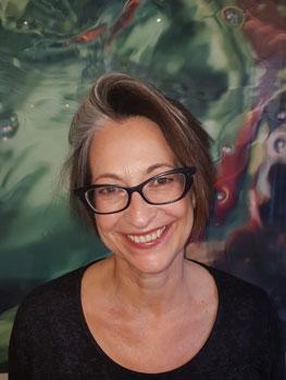 Angelika Spranger